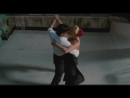ТАНГО Antonio Banderas - Take the Lead - Tango Scene