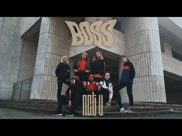 NCT U [엔시티 유] - BOSS [보스] Dance Cover by LEVEL UP