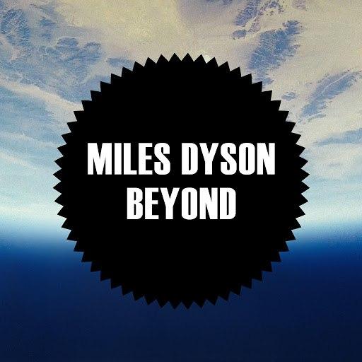 Miles Dyson альбом Beyond