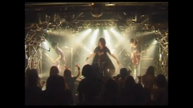 [2012.08.01] Tokami [Mind Cry] Live 【TOKAMI TV Vol.3】