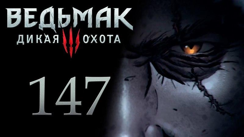 Ведьмак 3 прохождение игры на русском - Мечи и вареники [147]
