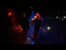 Метель - Интро-Сигарета (live@MonteRay Live Stage)