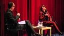 Sidse Babett Knudsen Borgen QA at Filmhouse part 1 - moderator questions
