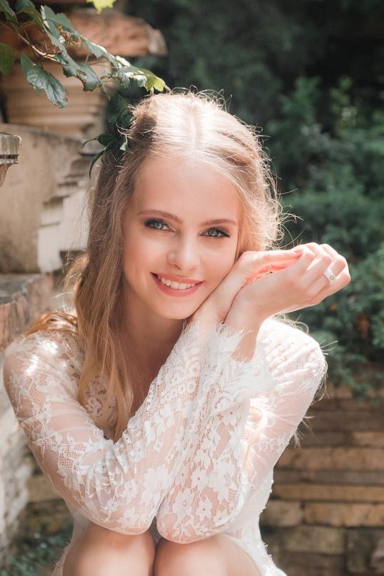 Мария Катаникова | Москва