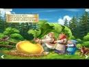 Сказка Репка - Русские народные сказки. Развивающее приложение для детей