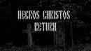 NECROS CHRISTOS Domedon Doxomedon OFFICIAL TRAILER