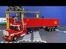 LEGO City McDonald's Truck