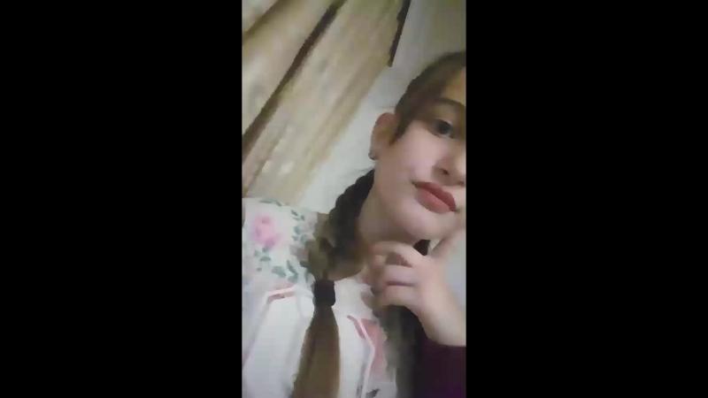 Амина Мацаева - Live