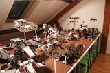LEGO Star Wars - Second Invasion of Geonosis - HD - HUGE