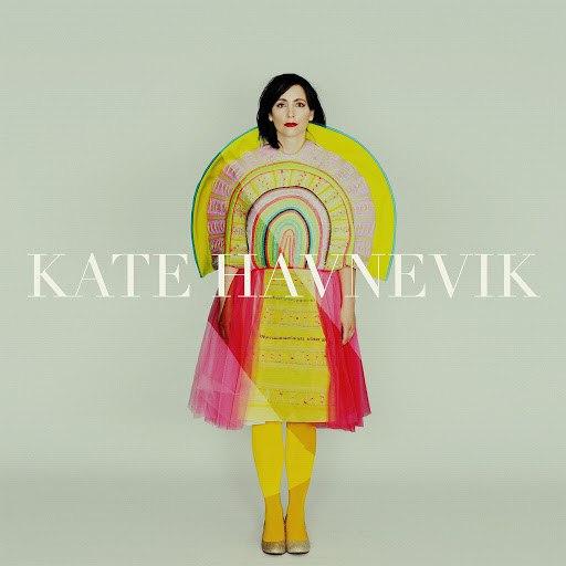 Kate Havnevik альбом &I