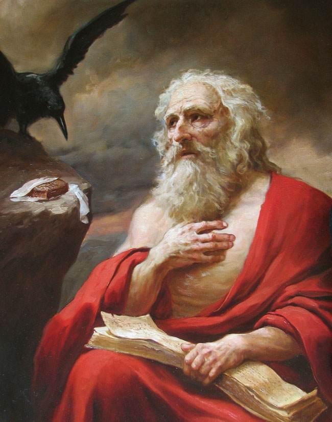 Приближается праздник Илии пророка 01.08.2018 16:00