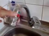 Когда не ты пьешь воду, а вода пьет тебя...
