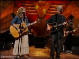 Kris Kristofferson &amp Sheryl Crow - Me And Bobby McGee