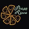 Pizza Ricca - самая вкусная квадратная пицца!