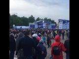 Большой гала-концерт в честь Дня защиты детей в Ижевске