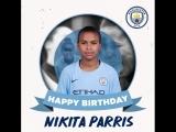 С Днем рождения, Никита пэррис! ???
