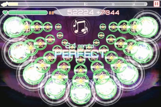 ラブライブ! スクフェスに打打打打打打打打打打を移植してみた 創作譜面 FANMADE BEATMAP