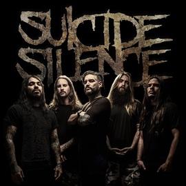 Suicide Silence альбом Silence