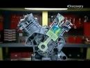 7 Четырёхтактный двигатель Принцип работы