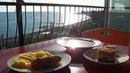 ДОБРОЕ УТРО Завтрак с видом на море