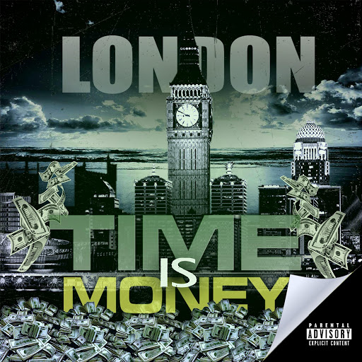 Лондон альбом Time Is Money