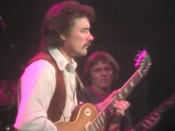 The Allman Brothers Band - Full Concert - 12/16/81 - Capitol Theatre (OFFICIAL)
