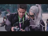 Black Cat from Marvels Spider-Man _ Marvel Becoming