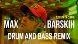 Макс Барских - Сделай Громче (Dmytro Kuzin Drum and Bass Remix)