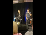 The Vampire Diaries Convention New Jersey (09_08_18)