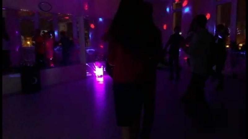 Тот момент,когда ты уже можешь потанцевать со своим учеником комфортно и в удовольствие!😌