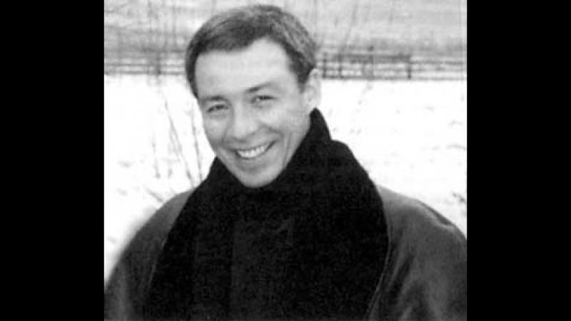 Смотритель ( Алексей Михалев)