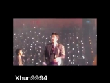 180211 EXO XIUMIN @ The EℓyXiOn in Taipei Day 2