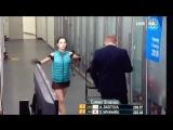 180223 EXO @ Evgenia Medvedeva dancing Growl
