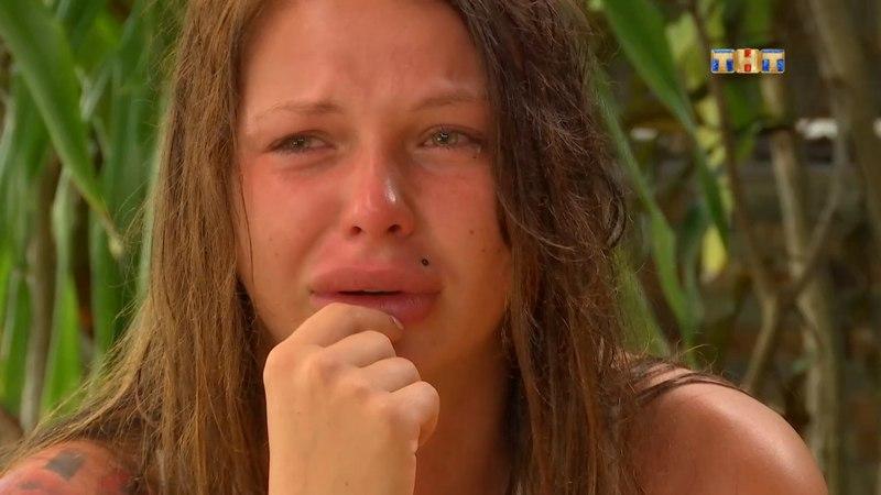 Дом 2 Остров любви, 1 сезон, 589 серия (15.04.2018)