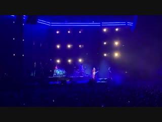 Обращение Noize MC по поводу ареста Хаски и предстоящего благотворительного концерта в