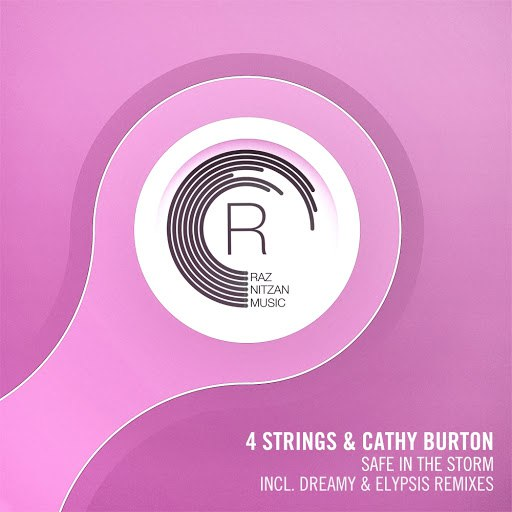 4 Strings альбом Safe In The Storm (The Remixes)