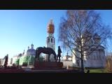 Солнечная Вологда-1! #ГужевTV