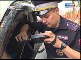 Рейд по выявлению машин с неправильной тонировкой стёкол 10 августа начнётся в Иркутске