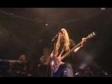Tuska 2003 kooste - mukana mm. Type O Negative, Children Of Bodom, Stratovarius, Lordi, Amorphis, Mokoma, Trio Niskalaukaus, Moo