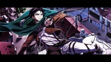 GHOSTEMANE - FLESH (NOISE) ft. Attack on Titan AMV