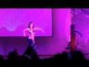 Васильева Ольга - Арабский танец