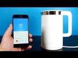 Xiaomi MiJia Smart Temperature Control - умный чайник