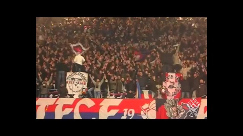 Lutece Falco '91 (PSG, video from 2009)