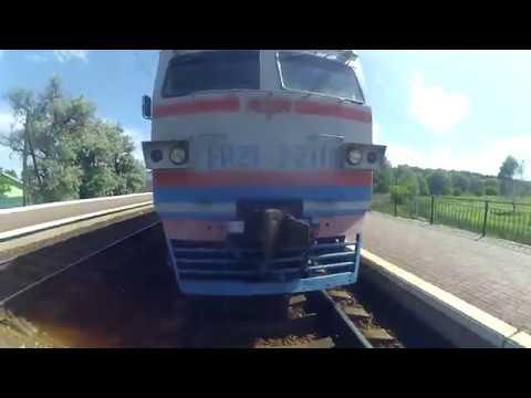 Обычный день Харьковских зацеперов The usual day of Kharkiv Trainsurfers Ukraine