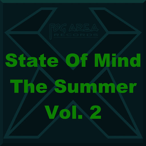 State Of Mind альбом State Of Mind - The Summer