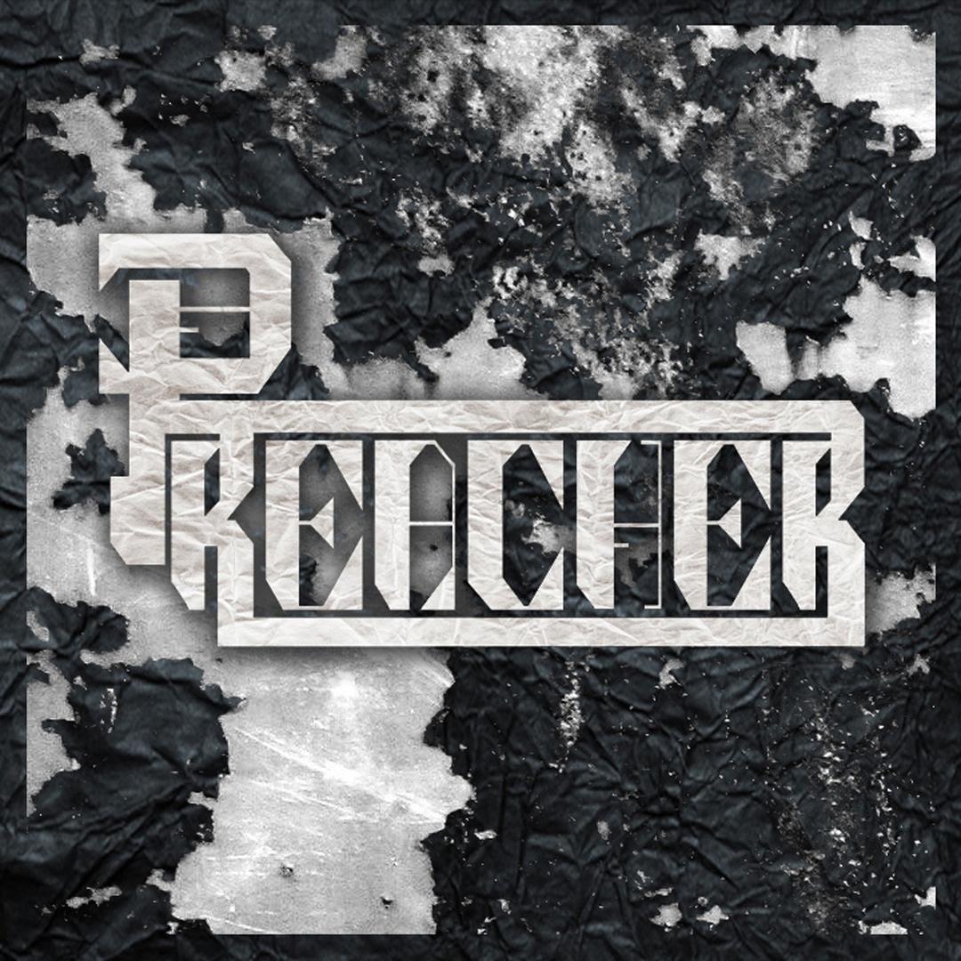 Preacher - Preacher (2018)
