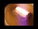 Самое простое БТГ на 2 кВт, бесплатное отопление, может сделать каждый у кого есть мозги.