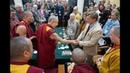 Далай лама и российские ученые Диалоги о понимании мира Сессия 1