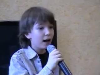 Крупнов Дмитрий - Песня о дружбе (из к/ф «Макар-следопыт»)