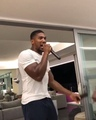 Anthony Joshua on Instagram Riches In Life &amp Soul